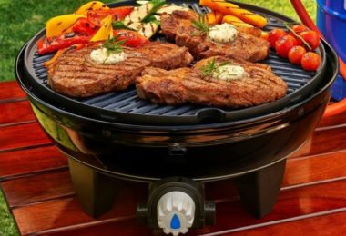 avis barbecue cadac
