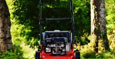 Tondeuse à gazon Greenworks Tools