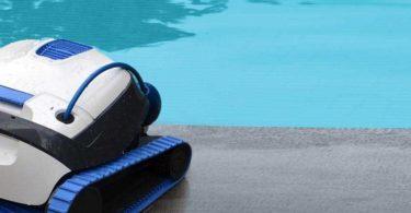 robot piscine Dolphin - image