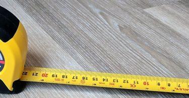 meilleur mètre ruban