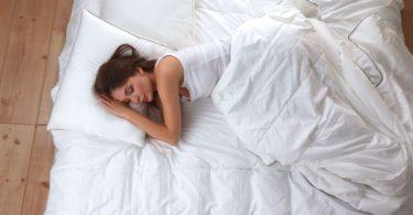 oreiller mémoire de forme