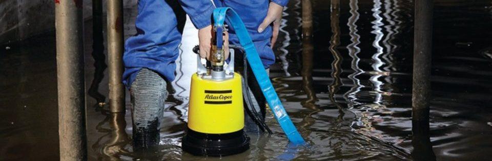 meilleure pompe submersible