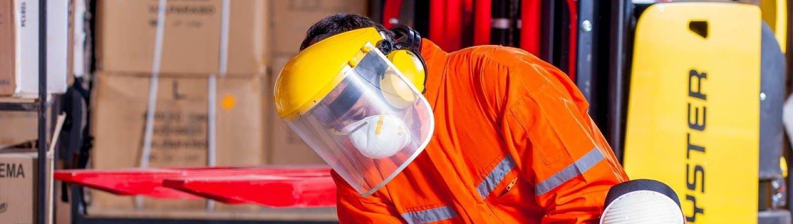 meilleur casque antibruit de sécurité