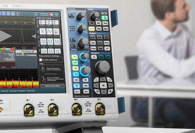 meilleur oscilloscope numérique