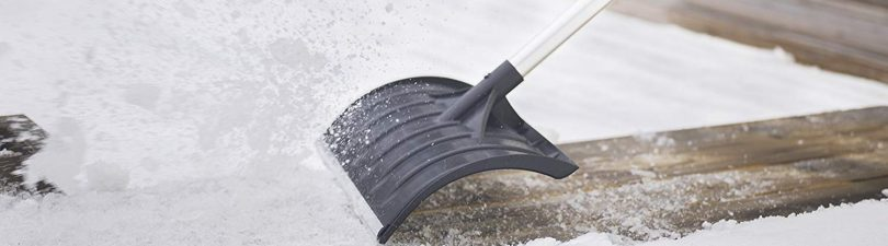 meilleure pelle à neige