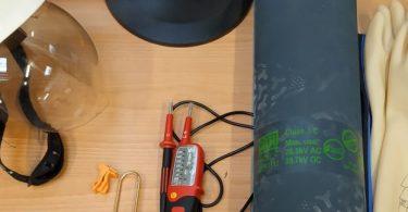 meilleur gant électricien