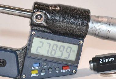 meilleur micromètre