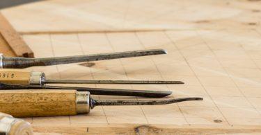 meilleur kit de gravure sur bois
