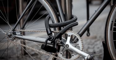 antivol de vélo