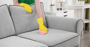 nettoyeur de meubles rembourrés