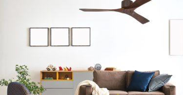 ventilateur de plafond pour l'extérieur